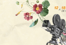Mostra de cinema de Iguatu cartaz