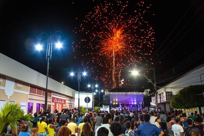Juazeiro do Norte promoverá festival de música nordestina - MaisFM