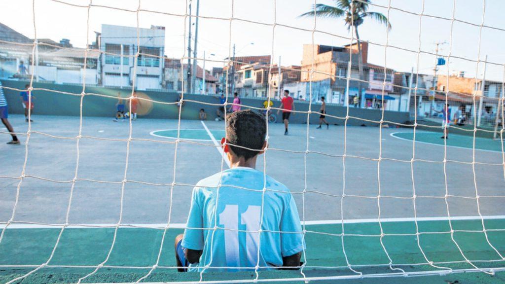 Homicídios de adolescentes têm redução de quase 65% no Ceará - MaisFM